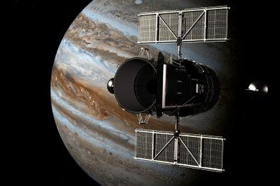 Für die Astronomie waren Keplers Erkenntnisse höchst bedeutsam.