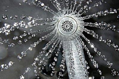 Sie müssen nicht immer duschen - aber sich waschen.