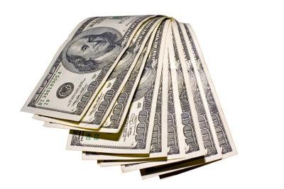 Ihre Bank berechnet verschiedene Gebühren im Rahmen der Kontoführung.