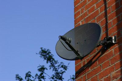 Satellitenempfang - noch immer eine Alternative zum Kabelfernsehen