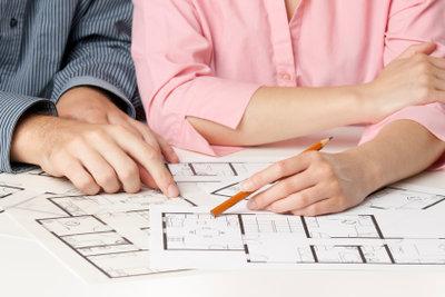Eine Hausordnung regelt das Zusammenleben im Mietshaus.
