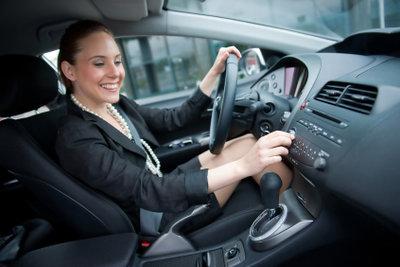 Testfahrer bei BMW wird nicht jeder.