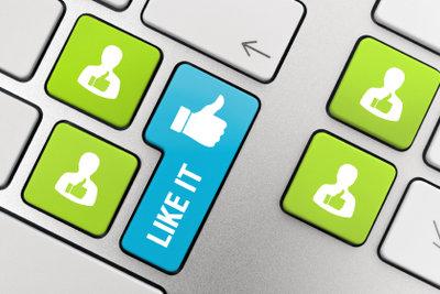 Mit Facebook mehr Klicks auf die eigene Webseite holen