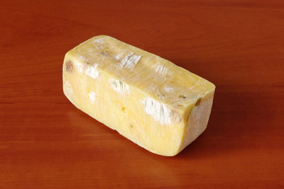 Käse nach eigenen Geschmacksvorstellungen zubereiten