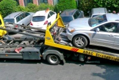 Reparaturkosten lassen sich mit Garantieverlängerungen reduzieren.