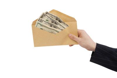 Brief mit Geld verschwindet - Beschwerdeerfolg gleich null