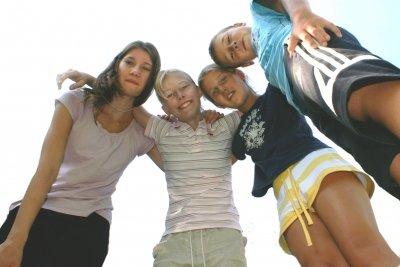 Die Jugend und ihre Sprache