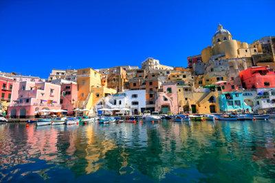 Italien, das Land der Mode