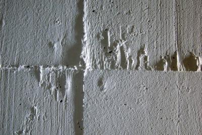Beton kann vielseitig verwendet werden.