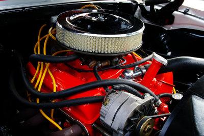 Die Welt der Motoren kann sehr spannend sein.