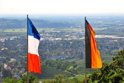 Es gibt auch preislich große Unterschiede zwischen Deutschland und Frankreich.