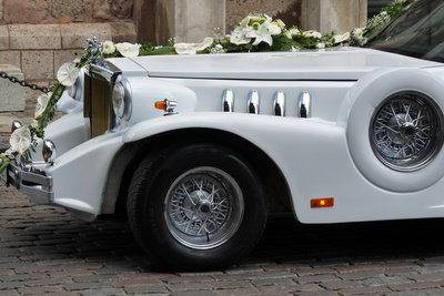 In Skyrim heiraten Sie ohne Hochzeitsauto.