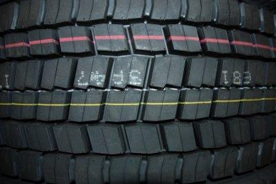 Lagern Sie Ihre Reifen möglichst flach liegend.