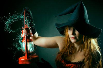 Mit Magie hat ein Zauberlaufwerk nur wenig zu tun.