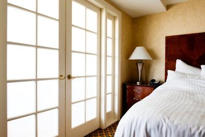 Der Schlafzimmerblick ist eine erotische Einladung.