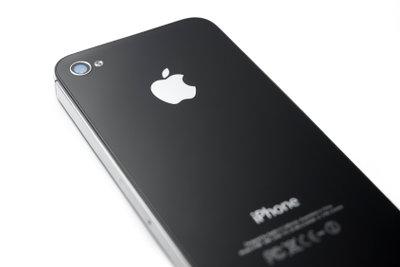 Fehler 3002 beim iPhone 4 beheben