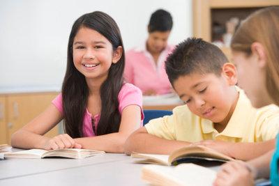 Reading Logs unterstützen Schüler beim Lektürelesen.