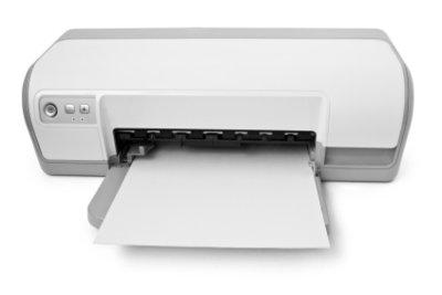 Ein Drucker ist schnell installiert