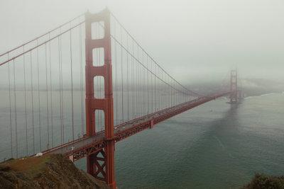 Bei schlechter Sicht sind Nebelscheinwerfer wichtig.