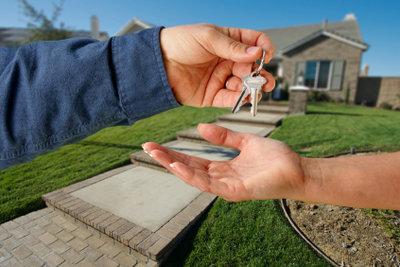 Als Immobilienmakler sind Sie Vermittler.
