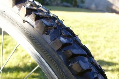 Ein Reifenwechsel ist gar nicht so schwer