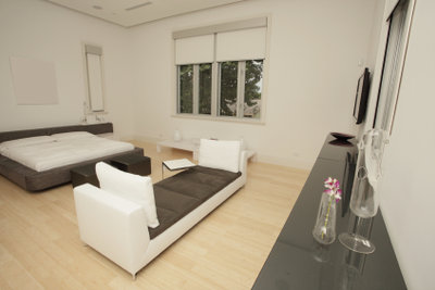 Laminat ist bei fachmännischer Verlegung ein perfekter Bodenbelag.