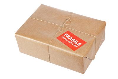 Ein Päckchen unfrei zu versenden, kostet Sie nichts.