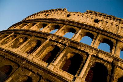 Dekliniert hat man nicht nur bei den alten Römern.