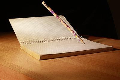 Schreiben Sie erste Ideen auf.