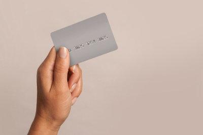 Einfach und schnell mit der Kreditkarte zahlen
