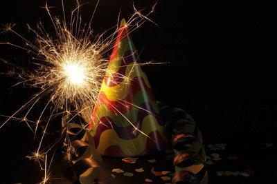 Der Feuerwerk-Simulator lässt sich ausgiebig testen.