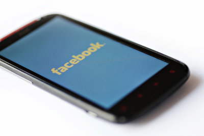 Sichtbarkeit von Fotos bei Facebook einstellen
