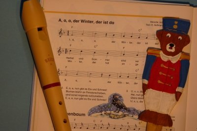 Musik gehört ins Klassenzimmer.