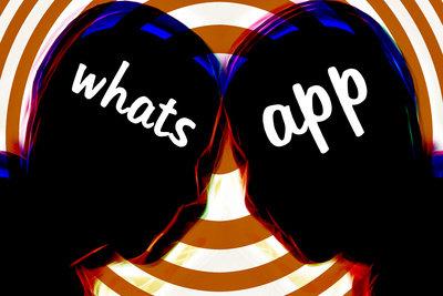 Gibt es auch eine App für die Jahresarbeit?