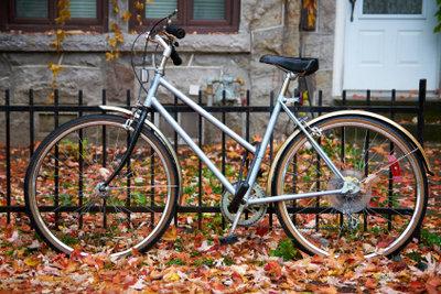 So richten Sie Ihre Fahrradfelge selbst.