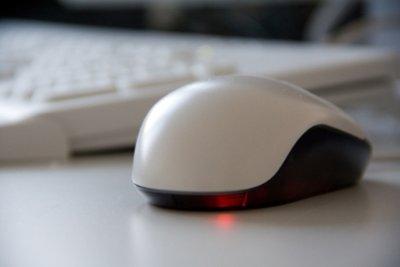 Silvercrest stellt auch Computermäuse her.