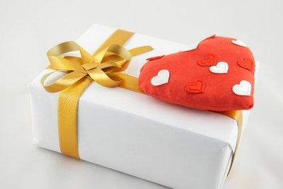 Eine erotische Losbox für den Partner.