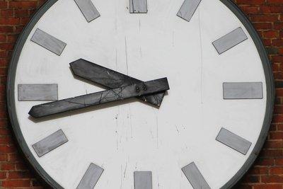 Mit der Time Machine Zeitreisen durchführen