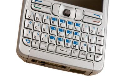 Smartphone fürs Internet nutzen
