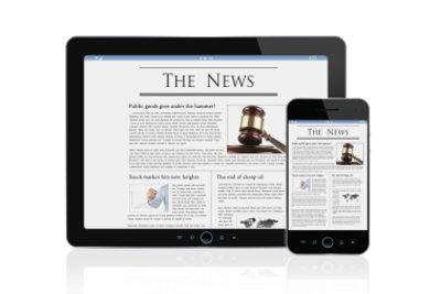 PDF-Dokumente auf dem Nokia anschauen