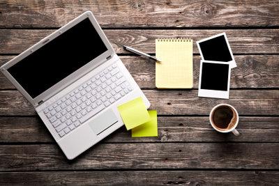 Netbook - kleines Hilfsgerät