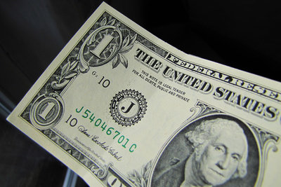 Trinkgeld ist in Amerika ein Muss.