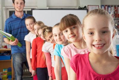 Gemischte Klassen verheißen mehr Spaß für die Schüler.