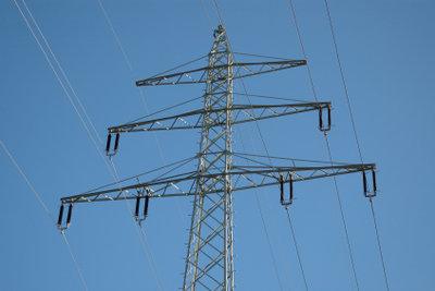 Für Strom bezahlen