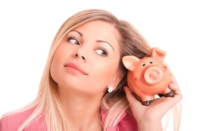 Ein regelmäßig gezahltes Taschengeld kann Ihnen helfen, den richtigen Umgang mit Geld zu erlernen.