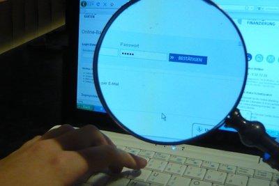 Facebook-Passwort: So funktioniert das Ändern.