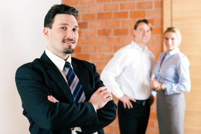 Ein Vermieter muss viele Aufgaben bewältigen.