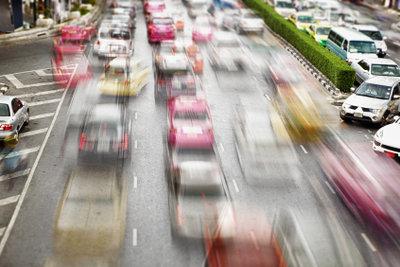 Um in Thailand sicher mit dem Auto zu fahren, sollten Sie sich vorbereiten.