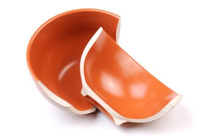 Keramik oder Porzellan? Der Unterschied liegt in der Materialzusammensetzung.