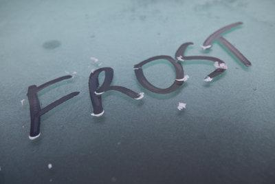 Eine gute Dämmung vertreibt Frost.